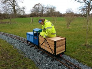 Miniature Gauge Railway